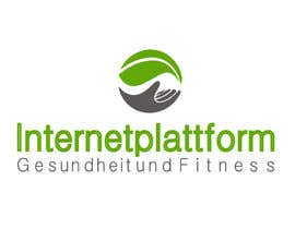 #18 for Logo Design for Internetplattform Gesundheit und Fitness by Phphtmlcsswd
