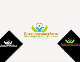 #10 for Logo Design for Internetplattform Gesundheit und Fitness by kmohan74