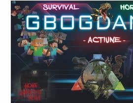 #8 pentru Banner + profil pentru un canal de Gaming pe YT de către Dobrimadalin