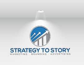 #188 para Design a Logo for my Marketing Venture de ffaysalfokir