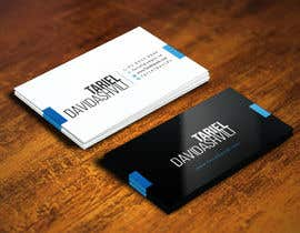 Design some personal business cards and a humorous job title for me 55 para design some personal business cards and a humorous job title for me por reheart Choice Image