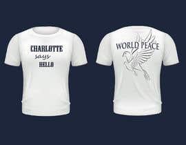 #126 для Design T-shirt от meAbdulRehman