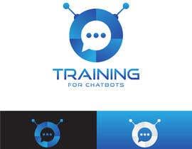 bijoy360designer tarafından Need a logo for training for chatbots için no 106