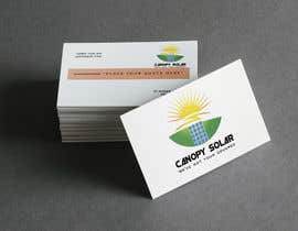 #49 for New Logo for Solar Company by freelman
