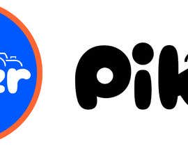 #16 for Need logo for Pikzr.com - 23/03/2020 02:32 EDT by SaxenaKuldeep
