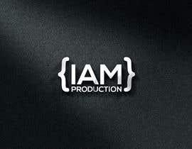 #833 para IAM Production image and logo design de khan3270