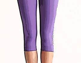 #8 for WOMENS ATHLETIC FASHION SKETCHES by patoalejo72