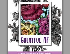 #136 для Grateful AF  - Book Cover от dragonflybluesun