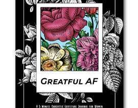 #153 для Grateful AF  - Book Cover от dragonflybluesun