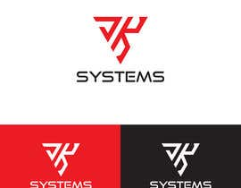 #71 for Logo design for JK Systems by mdmahbubsheikh01