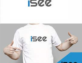 """#416 for Logo design for """"iSee"""" by CreativeShakil"""