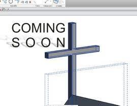 #2 для Design a simple modern catholic church от salirezaalaei