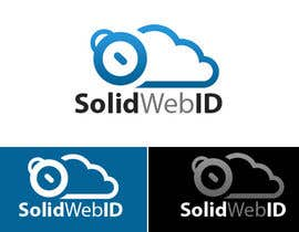 #103 untuk Logo Design for a cloud security service oleh designerartist