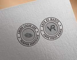 #4 для 3 D Logo for print web and video от Nomi794