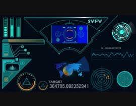 #17 for SYFY COMPUTER SCREENS FOR MOVIE by KirubaNadarajan