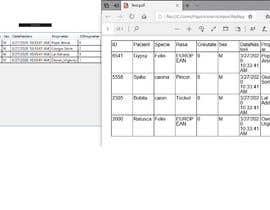 #5 para C# wpf export a datagridview content to pdf de daniel931