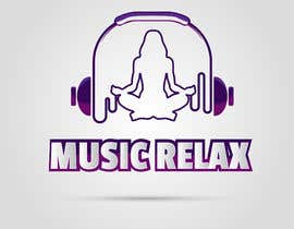 #42 для LOGO DESIGN MUSIC RELAX AND BANNER FOR YOUTUBE от sloumaghribi21
