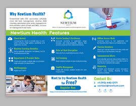 #15 for Trifold brochure for software product by bachchubecks