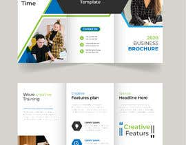 #6 for Trifold brochure for software product by Hafejiqbal