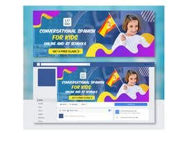 #2 pentru Design Optimized Facebook Cover Photo - Included examples and some words that we want on there!! de către dewiwahyu