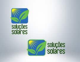 #95 para Logo pra empresa de energia solar por carlos33motta