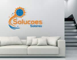 #73 para Logo pra empresa de energia solar por slavlusheikh