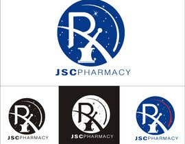 #1455 for NASA Contest:  Design the JSC Pharmacy Graphic by ridhisidhi