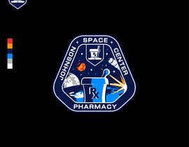 #1099 for NASA Contest:  Design the JSC Pharmacy Graphic by eliaselhadi