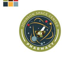 #1512 for NASA Contest:  Design the JSC Pharmacy Graphic by JethroFord