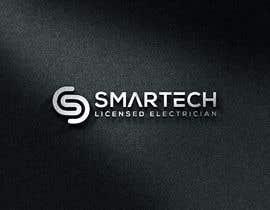 #389 for Logo for electrician company by kazitanvirhossai
