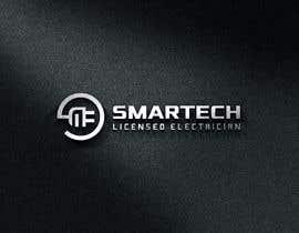 #390 for Logo for electrician company by kazitanvirhossai