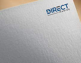 "#70 for Need a simple logo created for a marine repair company ""Direct Marine"" by blueday786"