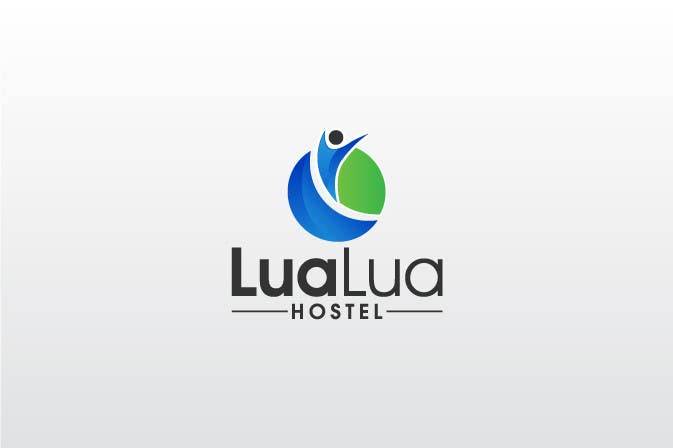 #43 for Logo Design for Lua-Lua Hostel by logoforwin