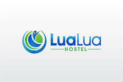 #45 for Logo Design for Lua-Lua Hostel by logoforwin