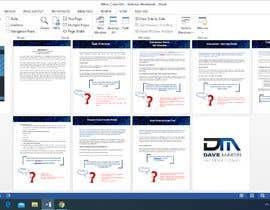 #93 untuk Create a Workbook oleh Morioum