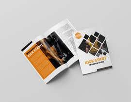 #23 for Design three PDF program guides by lpetraru