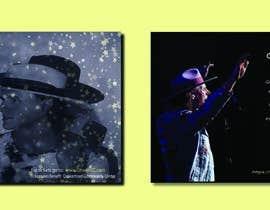 #56 untuk Design a Concert Post Card oleh Aksh86