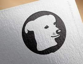 #93 for Dog illustration by vidadesign