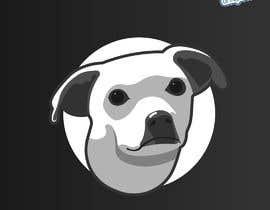 #76 for Dog illustration by arielsalla12
