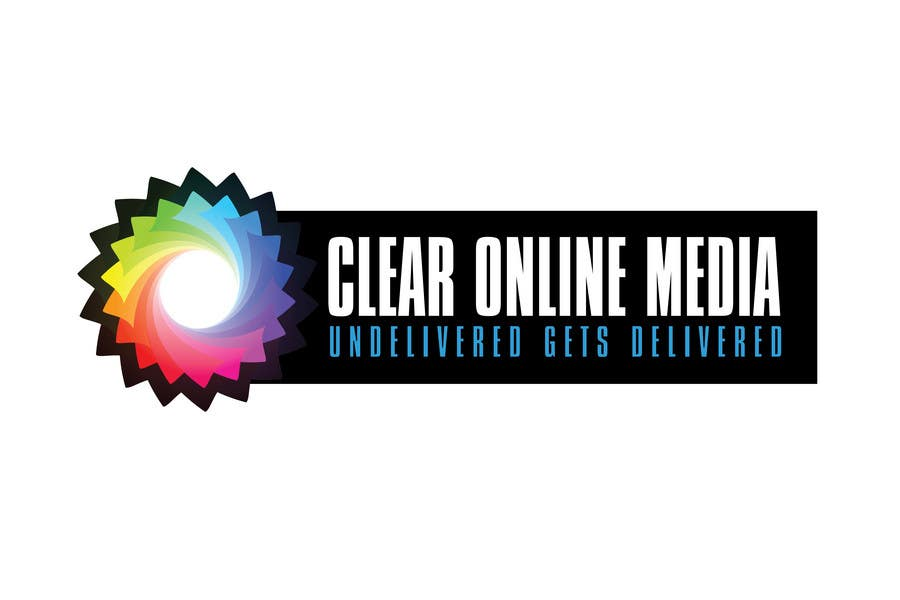 Contest Entry #32 for Logo Design for CLEAR ONLINE MEDIA