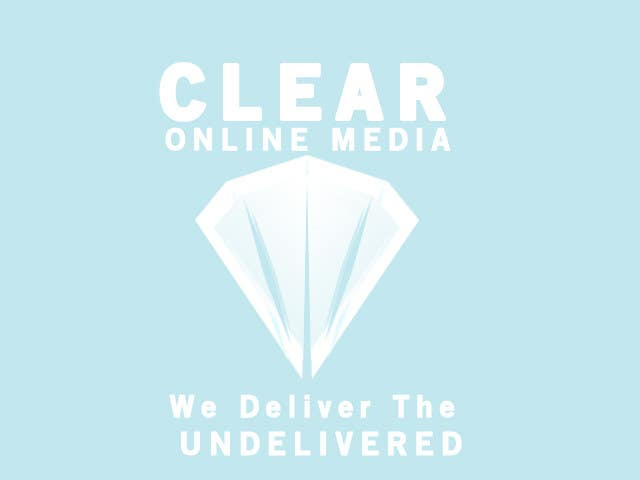 Entri Kontes #                                        47                                      untuk                                        Logo Design for CLEAR ONLINE MEDIA