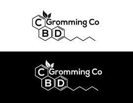 #34 for CBD Gromming Co. by Hmhamim