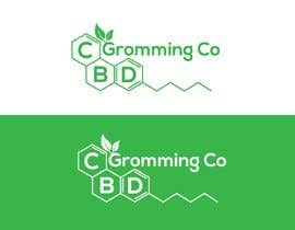 #35 for CBD Gromming Co. by Hmhamim