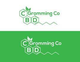 #35 для CBD Gromming Co. від Hmhamim