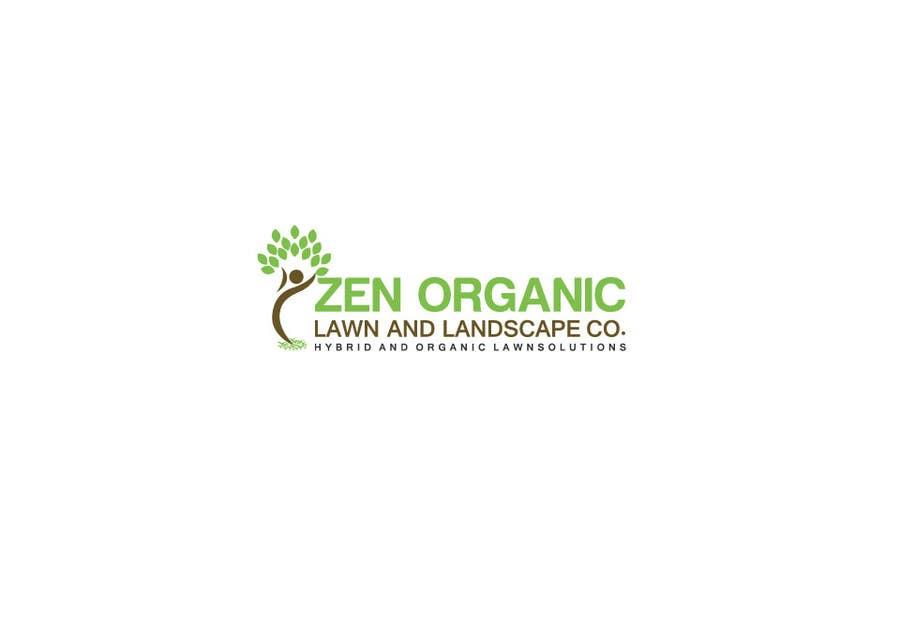 Penyertaan Peraduan #                                        174                                      untuk                                         Design a Logo for zen organics