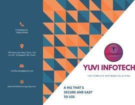 #10 for Brochure ReDesign - 26/03/2020 13:39 EDT by Vivekkv11