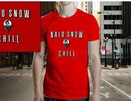 #37 for NALO SNOW & CHILL by Ishaque75
