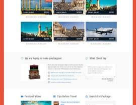 #11 for Re-Build a website by hosnearasharif