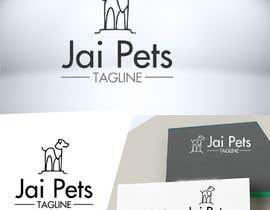 #38 for Aesthetic Pet Brand Logo Design by milkyjay