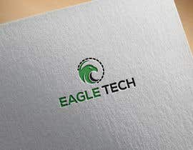 #145 for Eagle Tech Logo by noorpiccs